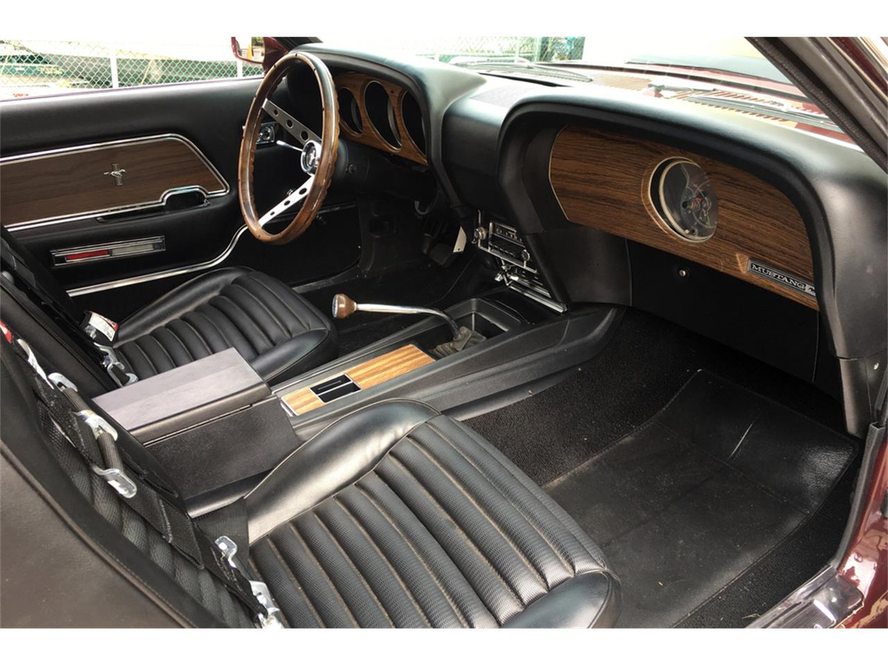 Large Picture of 1969 Ford Mustang - Q7J6