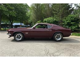 Picture of '69 Mustang located in Uncasville Connecticut Offered by Barrett-Jackson - Q7J6