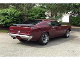 Picture of '69 Mustang - Q7J6