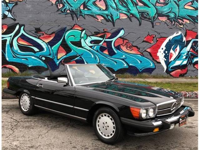 Picture of 1988 560SL - $23,750.00 - Q7JM