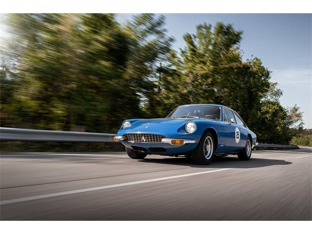 Picture of 1970 Ferrari 365 GTB Auction Vehicle Offered by  - Q5KT