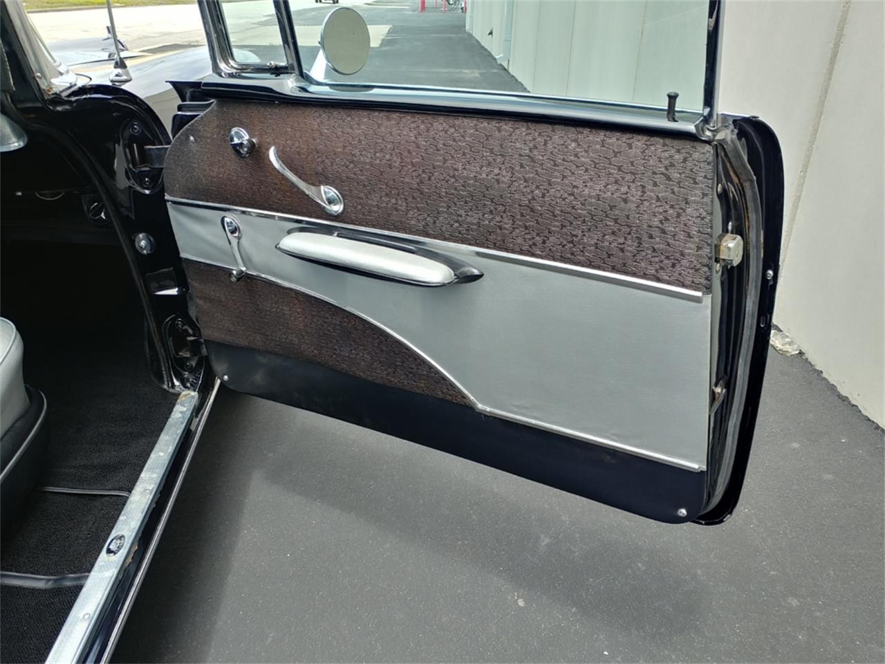 Large Picture of '57 Bel Air - Q7K6