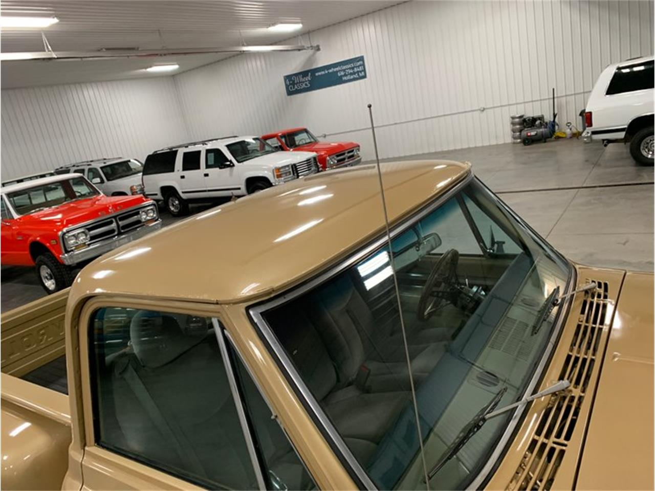 Large Picture of '70 K-10 - Q7KC