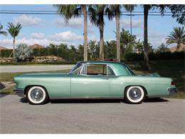 Picture of '57 Continental Mark II - Q7KM
