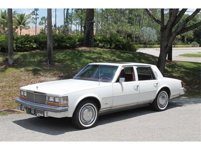 Picture of '79 Seville - Q7KQ