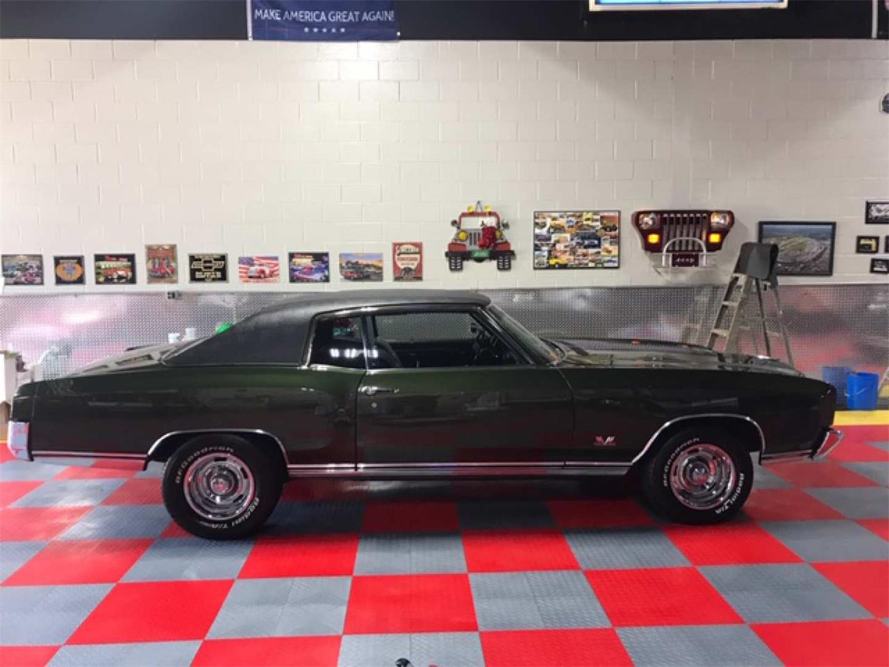 Large Picture of '70 Monte Carlo - Q7KS