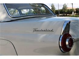 Picture of 1956 Ford Thunderbird Auction Vehicle - Q7KU