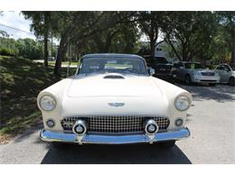 Picture of Classic '56 Thunderbird located in Louisiana Auction Vehicle Offered by Vicari Auction - Q7KU