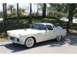 Picture of Classic 1956 Thunderbird located in Louisiana - Q7KU