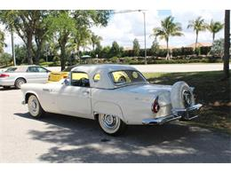 Picture of Classic 1956 Ford Thunderbird located in Harvey Louisiana - Q7KU