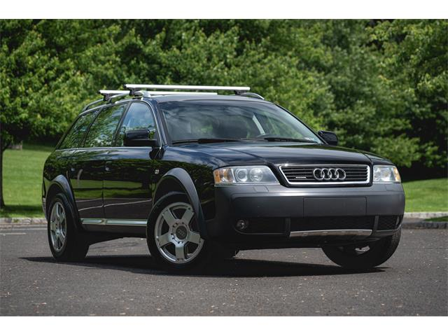 Picture of 2004 Audi Wagon located in Doylestown Pennsylvania Auction Vehicle - Q5KW