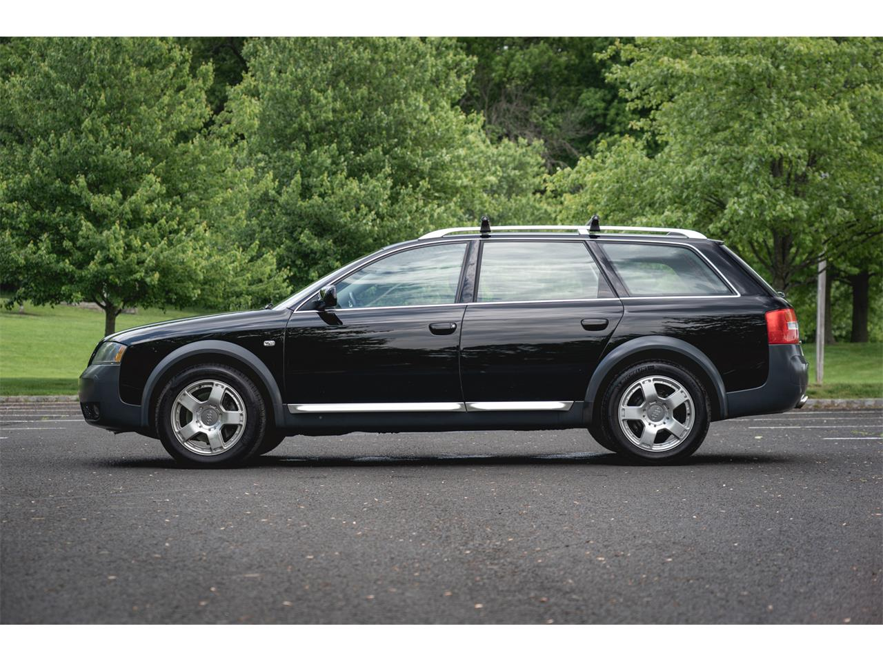 Large Picture of '04 Wagon - Q5KW