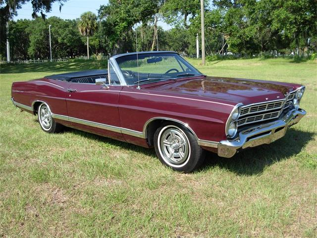 Picture of '67 Galaxie - Q7L2