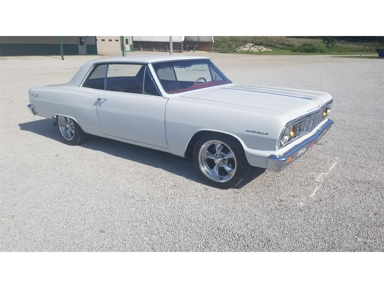 Large Picture of '64 Chevelle Malibu SS - Q7LK