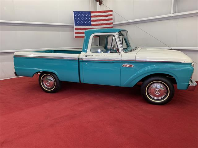 Picture of Classic '65 Ford F100 - $19,995.00 Offered by a Private Seller - Q7LM