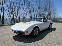 Picture of Classic '72 Chevrolet Corvette located in Manitowoc Wisconsin - Q7LN