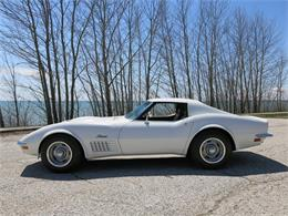 Picture of Classic 1972 Corvette located in Manitowoc Wisconsin - $350,000.00 - Q7LN