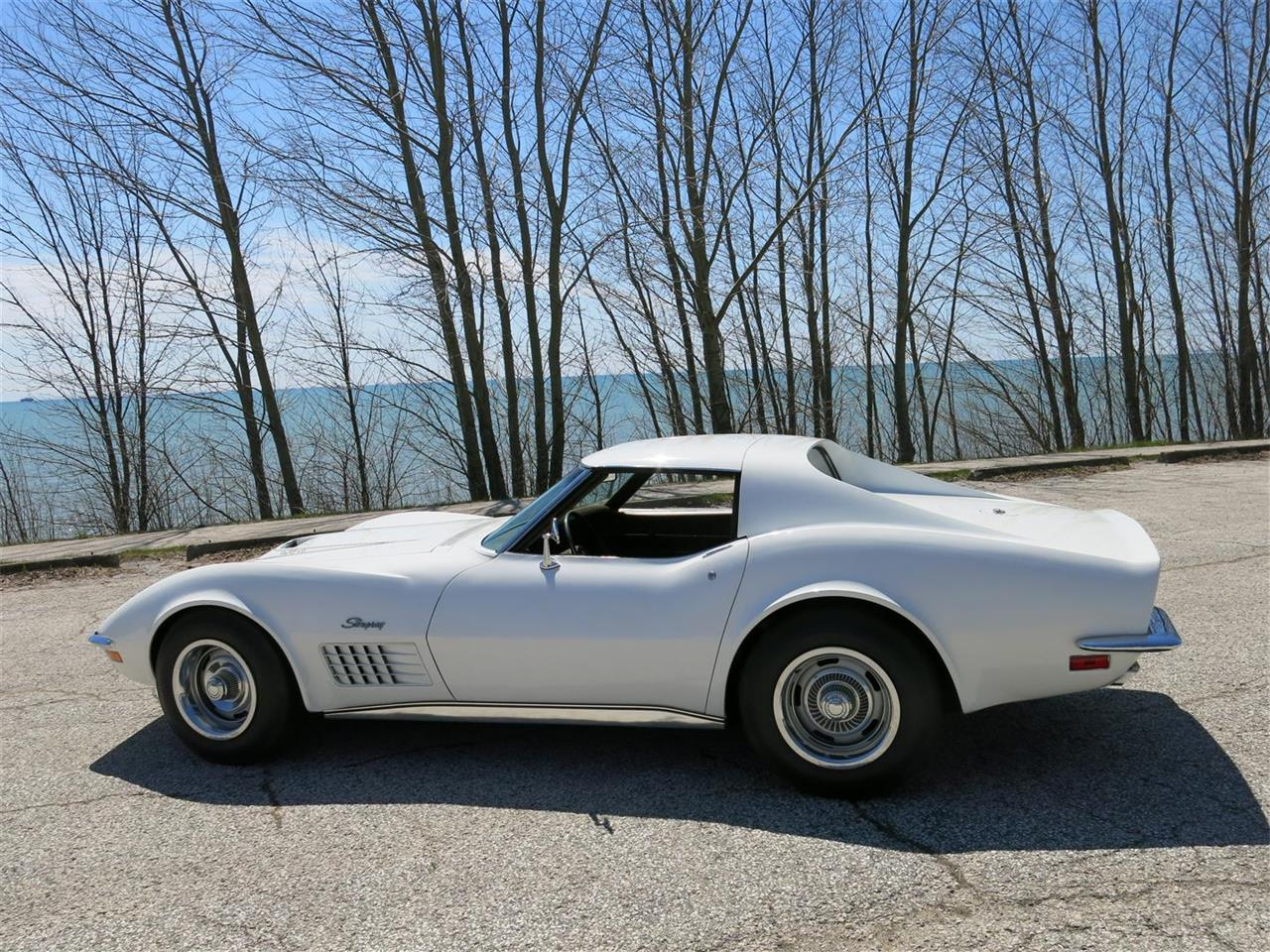 Large Picture of '72 Corvette Offered by Diversion Motors - Q7LN