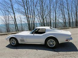 Picture of Classic 1972 Chevrolet Corvette located in Manitowoc Wisconsin - Q7LN