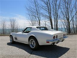 Picture of Classic 1972 Corvette located in Wisconsin - $350,000.00 Offered by Diversion Motors - Q7LN