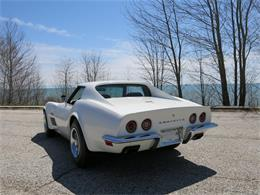 Picture of Classic 1972 Chevrolet Corvette - Q7LN