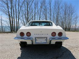 Picture of 1972 Chevrolet Corvette - $350,000.00 Offered by Diversion Motors - Q7LN