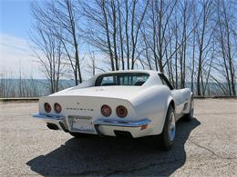 Picture of Classic '72 Corvette located in Wisconsin Offered by Diversion Motors - Q7LN