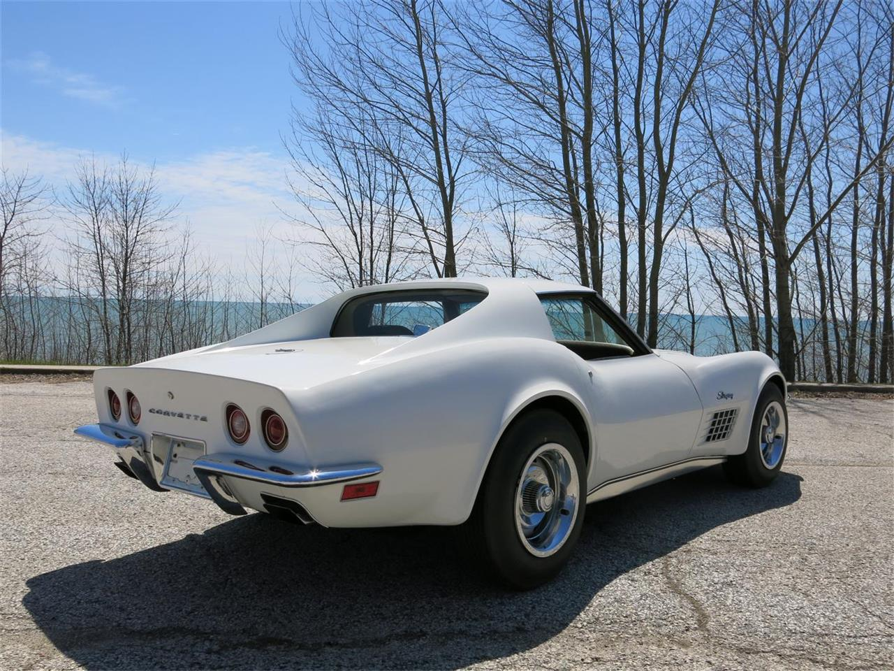 Large Picture of '72 Chevrolet Corvette located in Manitowoc Wisconsin - $350,000.00 - Q7LN