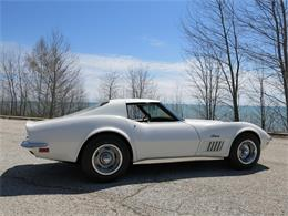 Picture of 1972 Chevrolet Corvette Offered by Diversion Motors - Q7LN