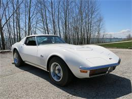 Picture of '72 Corvette - Q7LN