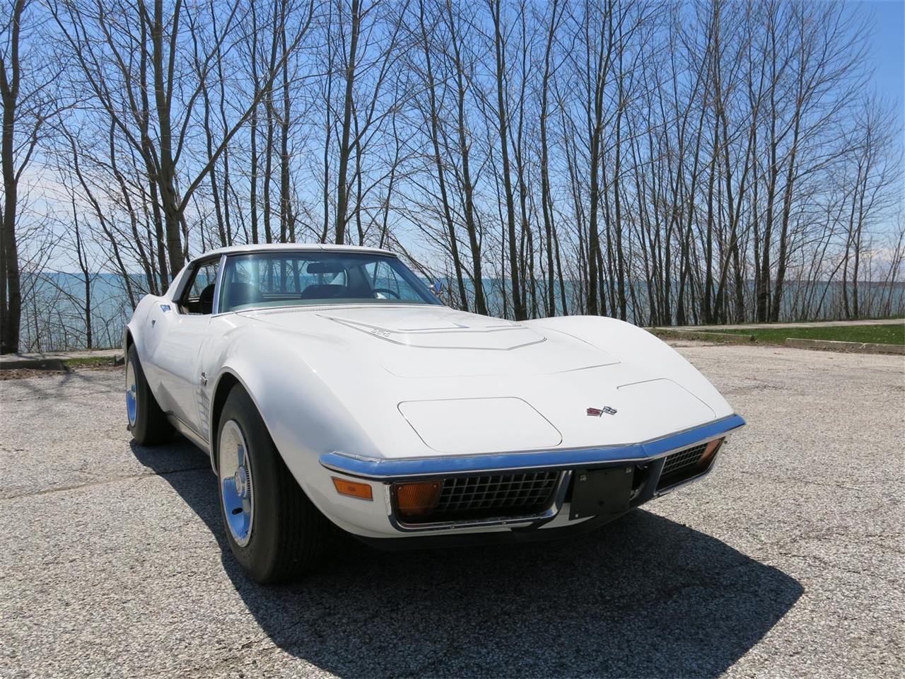 Large Picture of Classic '72 Corvette located in Wisconsin - $350,000.00 - Q7LN
