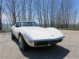 Picture of '72 Chevrolet Corvette located in Wisconsin - Q7LN