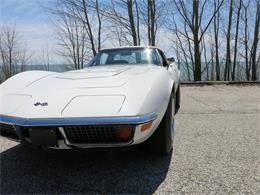 Picture of Classic '72 Chevrolet Corvette located in Manitowoc Wisconsin - $350,000.00 Offered by Diversion Motors - Q7LN