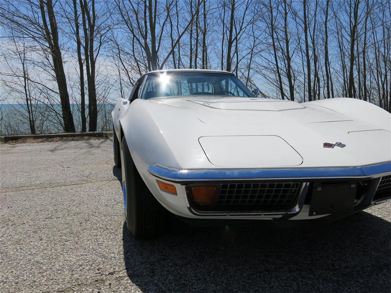Large Picture of 1972 Corvette - $350,000.00 - Q7LN
