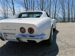 Picture of Classic 1972 Corvette located in Wisconsin Offered by Diversion Motors - Q7LN