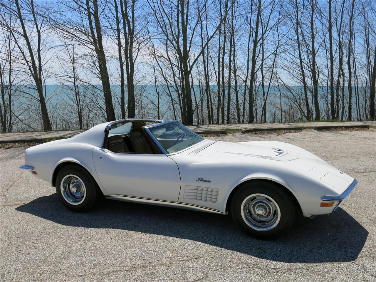 Large Picture of Classic '72 Corvette - $350,000.00 Offered by Diversion Motors - Q7LN
