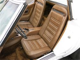 Picture of 1972 Chevrolet Corvette located in Manitowoc Wisconsin Offered by Diversion Motors - Q7LN