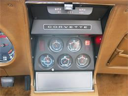 Picture of '72 Chevrolet Corvette - Q7LN