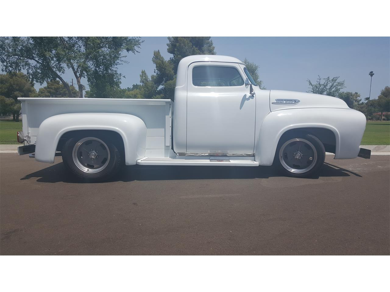 Large Picture of '53 F100 - Q7LO