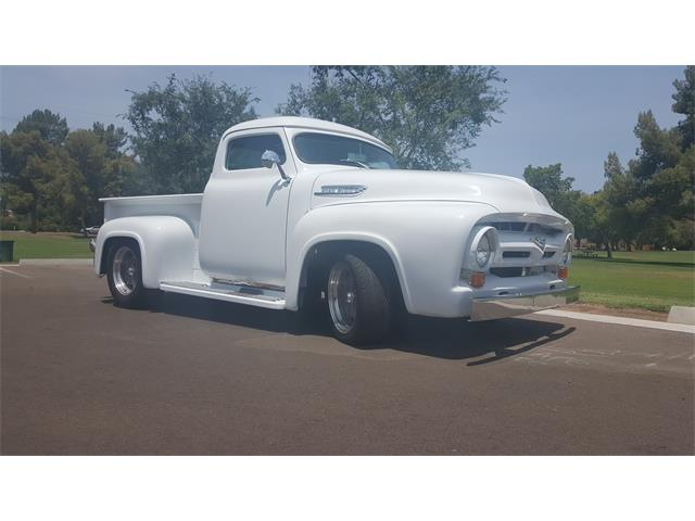 Picture of Classic 1953 Ford F100 located in Arizona Offered by a Private Seller - Q7LO