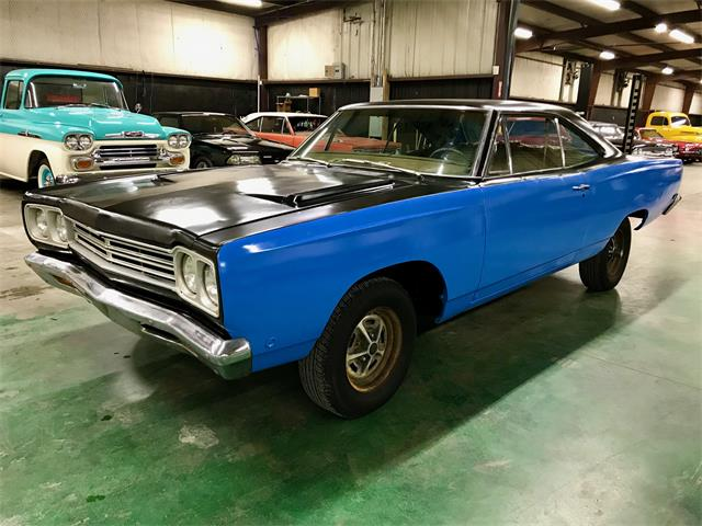 Picture of '69 Road Runner - Q7LY