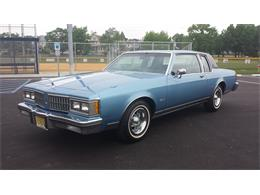 Picture of 1981 Oldsmobile Delta 88 Royale - Q7LZ
