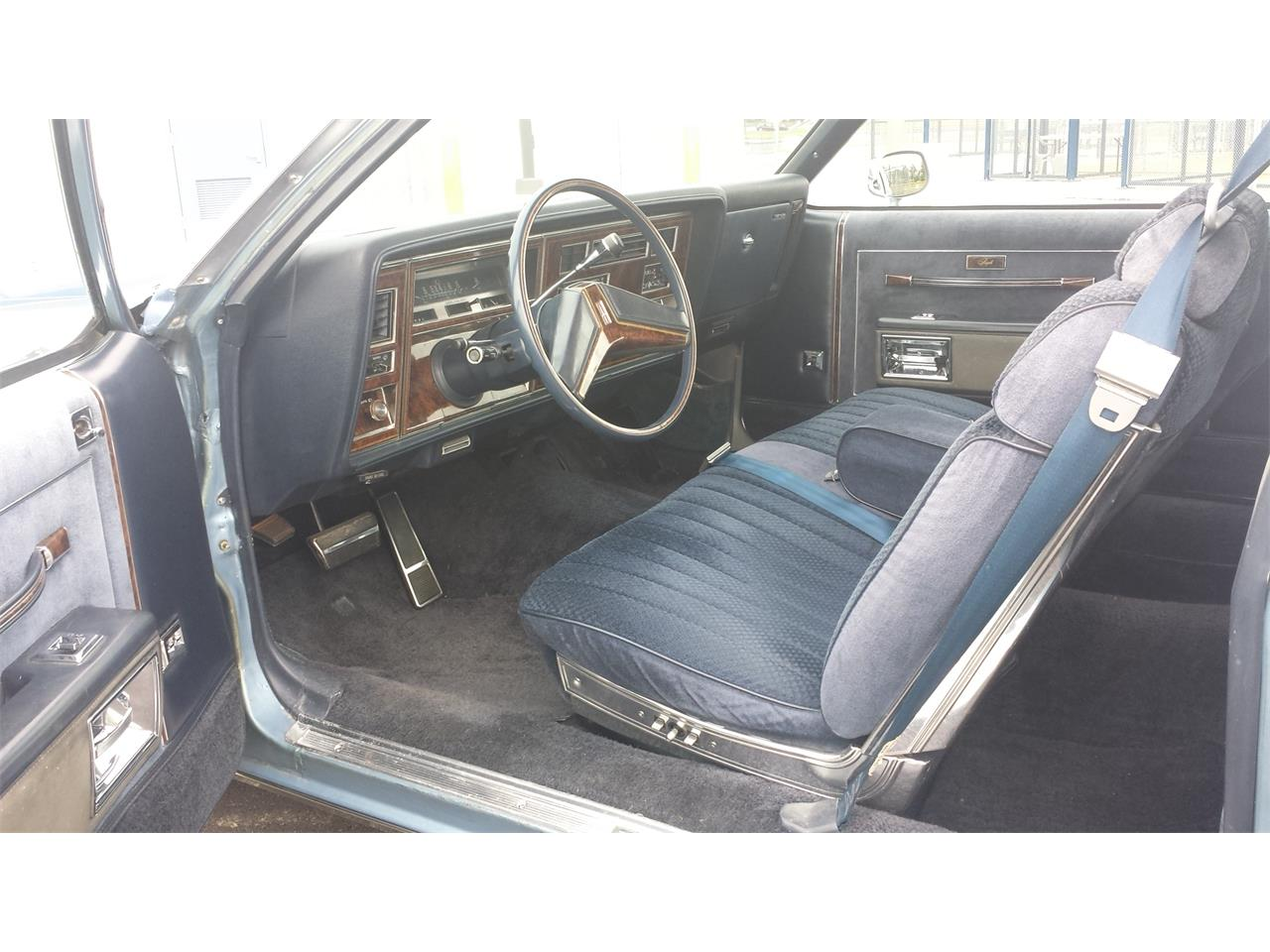 Large Picture of '81 Oldsmobile Delta 88 Royale - $9,750.00 Offered by a Private Seller - Q7LZ