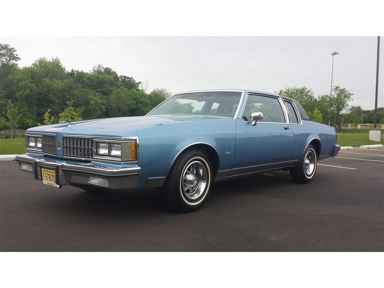 Large Picture of 1981 Oldsmobile Delta 88 Royale - $9,750.00 Offered by a Private Seller - Q7LZ