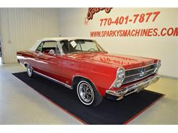 Picture of '66 Ford Fairlane 500 XL located in Loganville Georgia Offered by Sparky's Machines - Q7MJ