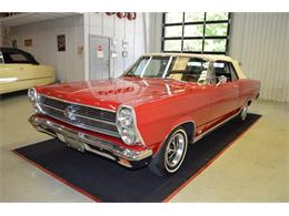 Picture of Classic 1966 Ford Fairlane 500 XL Offered by Sparky's Machines - Q7MJ