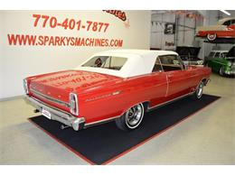 Picture of Classic '66 Ford Fairlane 500 XL - $39,900.00 Offered by Sparky's Machines - Q7MJ