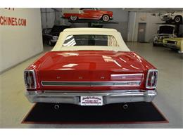 Picture of Classic 1966 Ford Fairlane 500 XL - $39,900.00 Offered by Sparky's Machines - Q7MJ