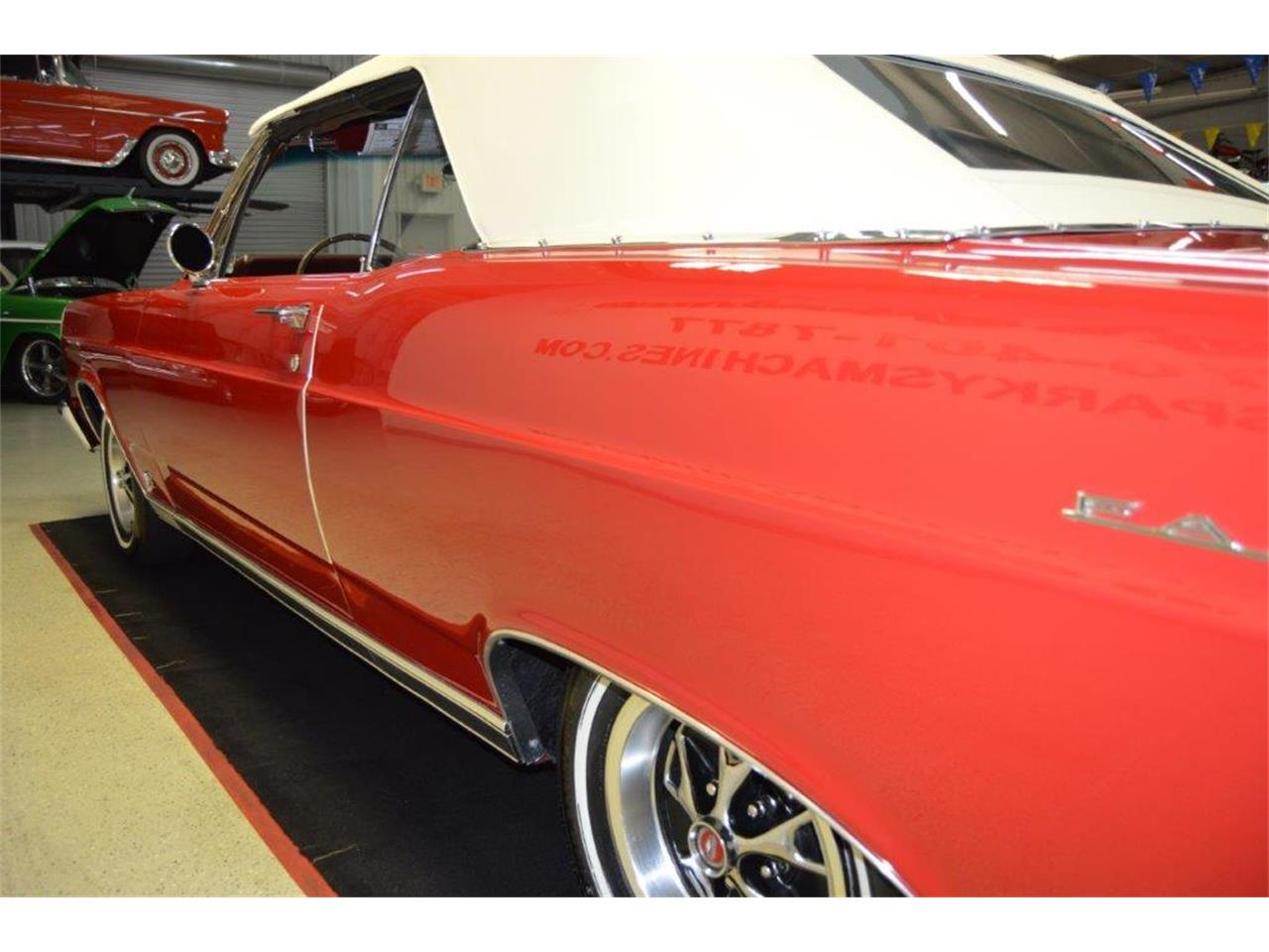 Large Picture of '66 Fairlane 500 XL located in Loganville Georgia - $39,900.00 - Q7MJ
