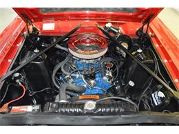 Picture of '66 Fairlane 500 XL located in Loganville Georgia Offered by Sparky's Machines - Q7MJ